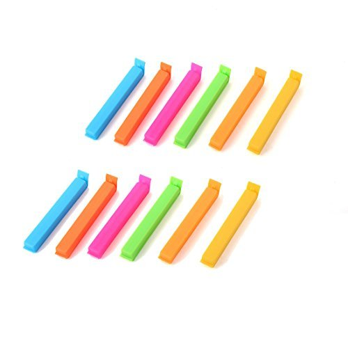 Amazon.com : Snack-eDealMax plástico Inicio de la cocina de ...