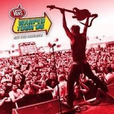 - WARPED TOUR 2006 COMPILATION
