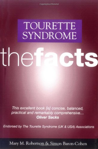 Tourette's Syndrome: The Facts