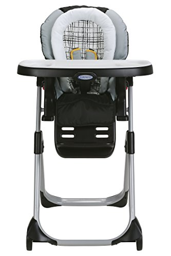 Graco DuoDiner 3-in-1 Convertible High Chair, Teigen by Graco (Image #1)