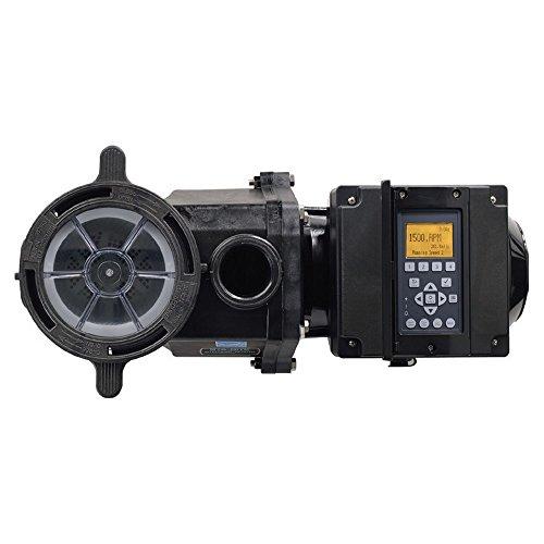 variable flow vacuum pump - 9