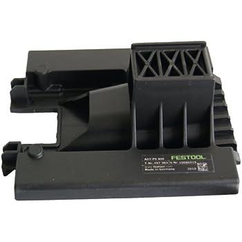Festool 497303 Guide Rail Base for Carvex Jigsaw