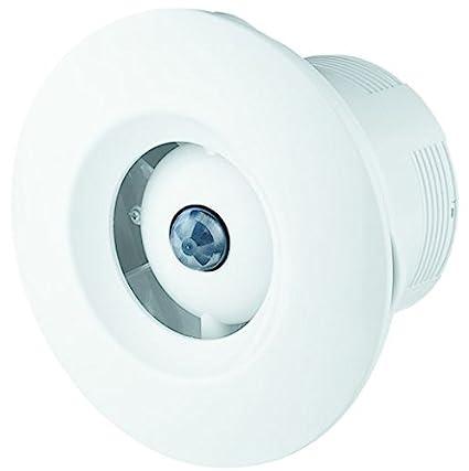 """Baño ventilador Extractor de techo 150 mm/6 """"con temporizador y sensor de"""