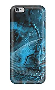Iphone 6 Plus Case Cover Beautiful Skrillex By Shannont Dakzeo Case - Eco-friendly Packaging