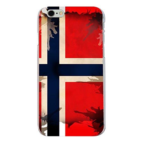 "Disagu Design Case Coque pour Apple iPhone 6s Plus Housse etui coque pochette ""Norwegen"""