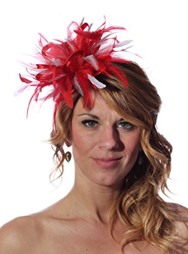 Maighread Millinery Red Stuart lilac Fasce Donna CCUFROxwrq