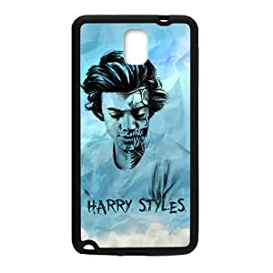 BYEB Harry Styles Cell Phone Case for Samsung Galaxy Note3