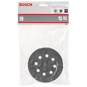 Bosch 2 608 601 126  - Adaptador, perforado - 125 mm (pack de 1)
