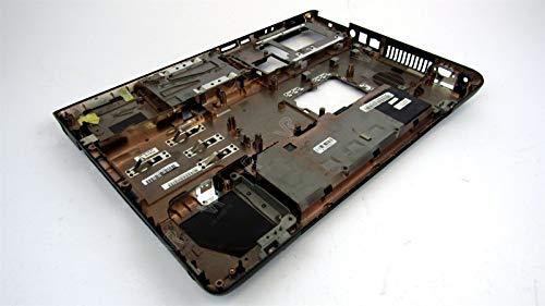 Toshiba Satellite P205 Laptop Bottom Base Case Cover Black K000049290