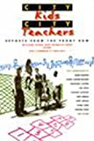 City Kids, City Teachers, , 1565843282
