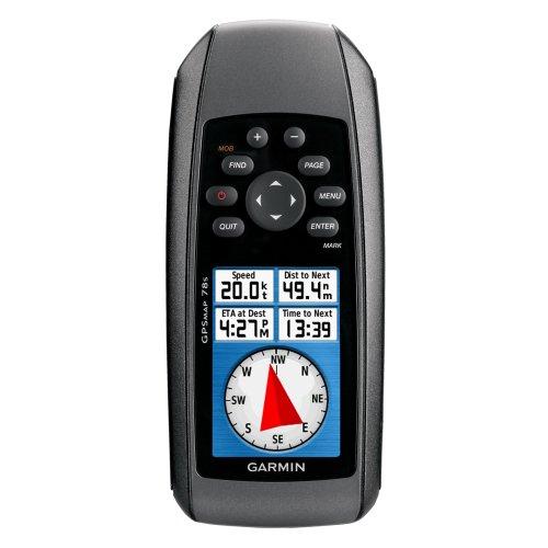 Garmin GPSMAP 78s Handheld GPS (39035)