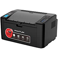 Pantum P2502W Wireless Monochrome Laser Printer
