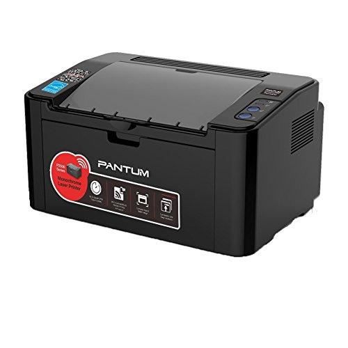Price comparison product image Pantum P2502W Wireless Monochrome Laser Printer