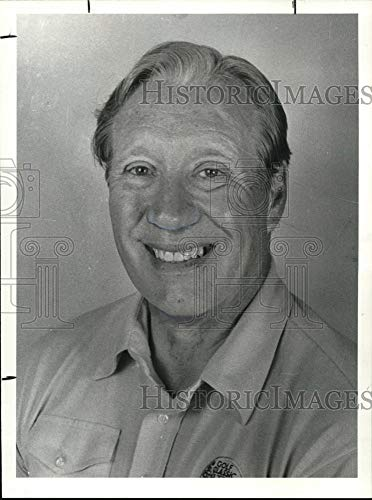 (Historic Images - 1983 Vintage Press Photo Bob Feller, Indians great pitcher - cva12529)