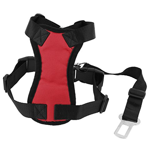 Uxcell Mesh Harness Safety Strap