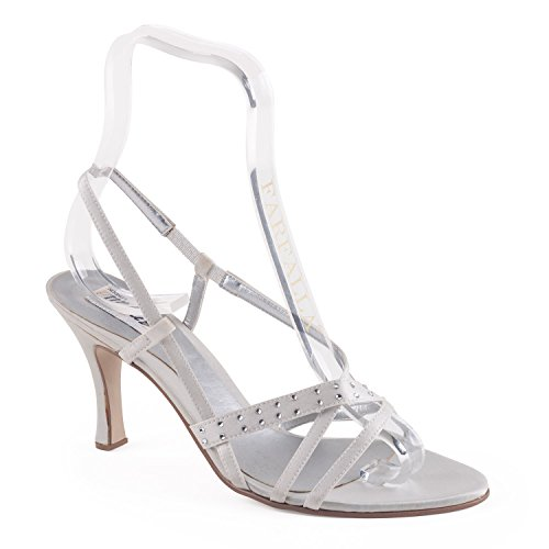 Farfalla Luxury Shoes Ivory TMaaMs2eV