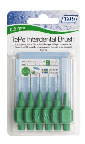TePe Interdental Brush Original Green product image