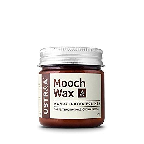 Ustraa Mooch Wax for men (Mooch Wax) 100g