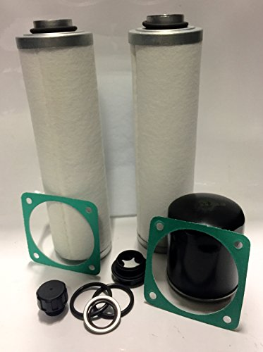 0993.902.118 Busch Replacement Kit, Filter by Edmac