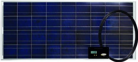 Carmanah GPRV-125 Go Power 125 Watt Solar Charging Kit