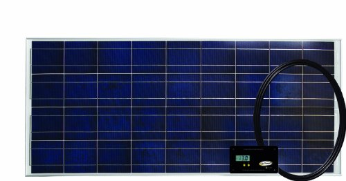 (Carmanah GPRV-125 Go Power! 125 Watt Solar Charging Kit )