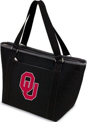 Tailgate Cooler Oklahoma (NCAA Oklahoma Sooners Topanga Insulated Cooler Tote)