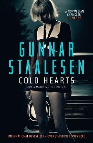 Cold Hearts (2013) - Gunnar Staalesen