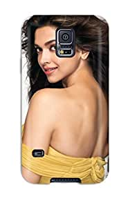 Deepika Padukone 2013 Case Compatible With Galaxy S5/ Hot Protection Case