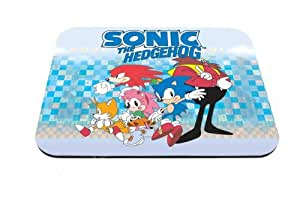 Good-will - Sonic & Friends Design Mouse Pad Anti-slip Mouse Pad Mat Mice Mousepad