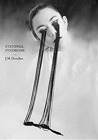 book cover of Stendhal Syndrome