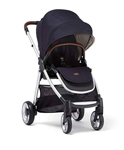 Mamas & Papas 2018 Flip XT² Stroller - (Dark Navy) for sale  Delivered anywhere in USA