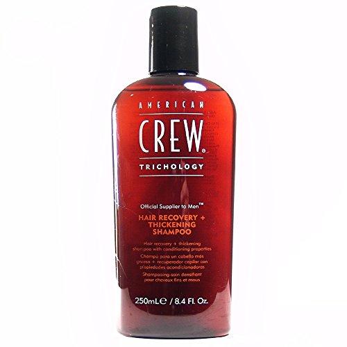 - American Crew - Hair Recovery + Thickening Shampoo (8.4 oz.) 1 pcs sku# 1898255MA
