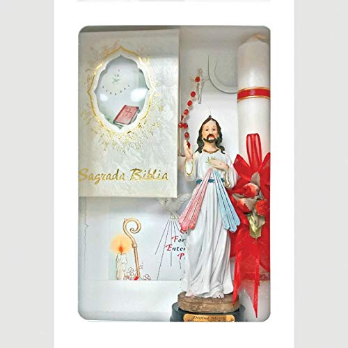 SF001 Catholic & Religious Gifts, Confirmation Gift Set English Neutral
