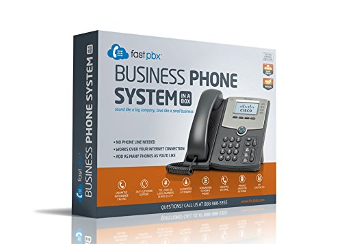 Used, Fast PBX Business Phone System / 4-Line Business Class for sale  Delivered anywhere in USA