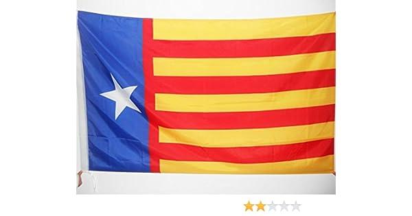 AZ FLAG Bandera de la Comunidad Valenciana INDEPENDENTISTA 90x60cm ...