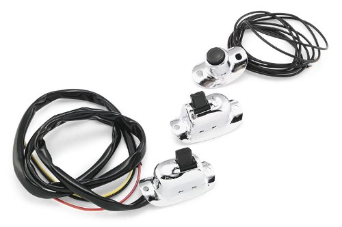 Bikers Choice Handlebar Switch Starter product image