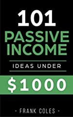 Before you continue, I want you to imagine what you could do with an additional income stream that allows you to earn money passively... As we all know, there is no magic trick that turns your time directly in to money. However, there are way...