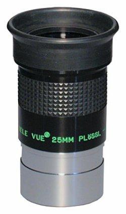 Televue 25mm Plossl 1.25 inch (1-1/4 in.) Eyepiece by Televue