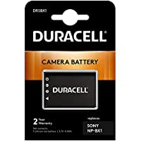 Duracell bateria zastępcza do Sony NP-BX1