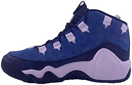 Finders | Fila Men's 95 Slip Heritage Sneaker (Ink BlueSky