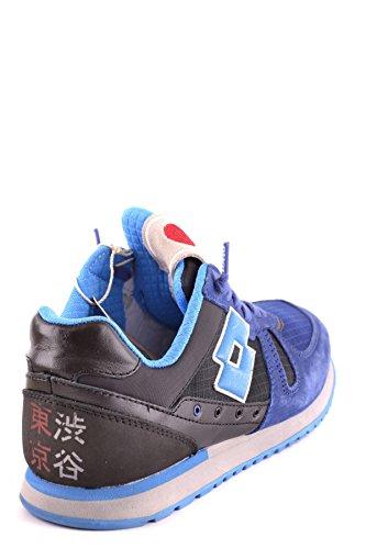 Mcbi193044o Tela Mujer Lotto Zapatillas Azul C5nPx