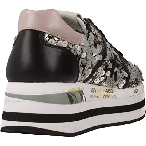 Argento 3362 Sneaker Beth 3362 Beth Argento Premiata Premiata Sneaker FS5xpxnwfq