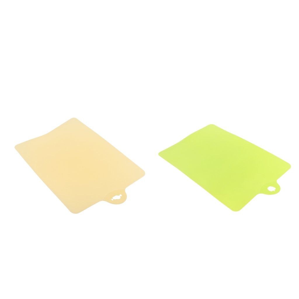 MagiDeal Portable Folding Cutting Board Chopping Mat for Picnic Outdoor Camping BBQ Travel