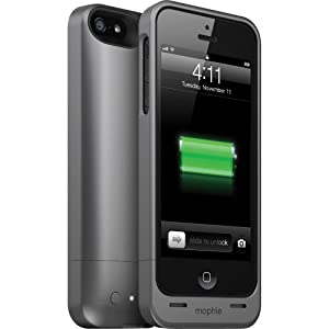amazon iphone 5 charger mophie juice pack helium charging 13383