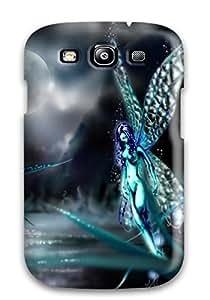 Cute High Quality Galaxy S3 D Case
