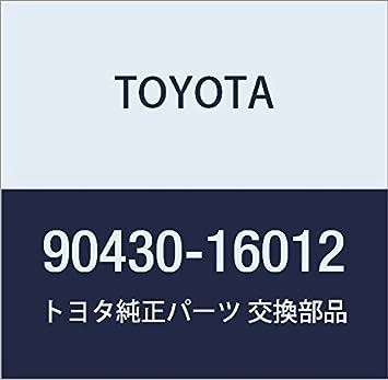 Genuine Toyota Gasket 90430-16012