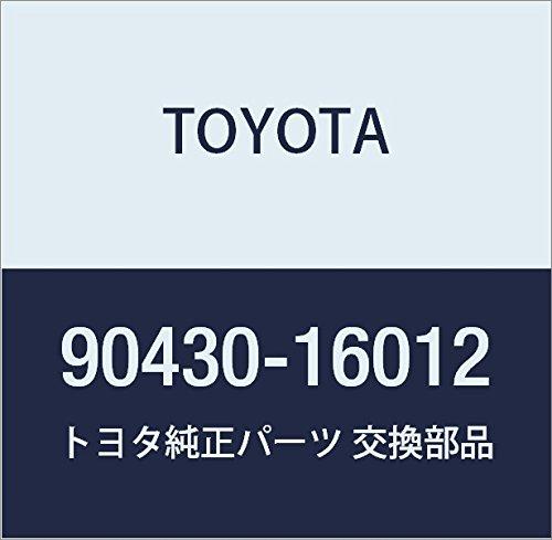 Genuine Toyota 90430-16012 Gasket For Engine Oil Cooler (Oil Toyota Cooler)