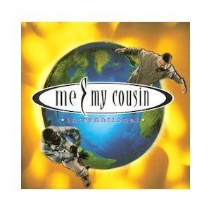 International By Me My Cousin Amazon Com Music