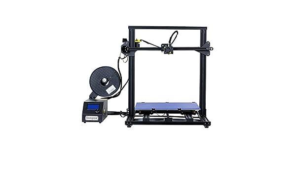 Creality CR-10-S4 - 400*400*400mm Print Size: Amazon.es: Industria ...
