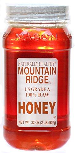 Golding Farms Mountain Ridge 100% Pure Honey, 32 oz